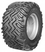 Шина 425/55R17 MPT, CONTINENTAL ALL-GROUND