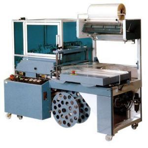 Термоупаковочная машина MEC-PACK STD