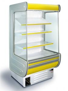 Холодильна гірка ВГС(ПР) «АРІЗОНА» - 1,4 NEW