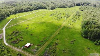 Земля сельхозназначения в Подмосковье