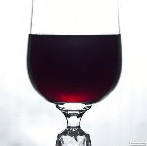 Червоне сухе вино