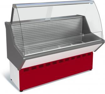 Морозильная витрина Нова 1.0 ВХН