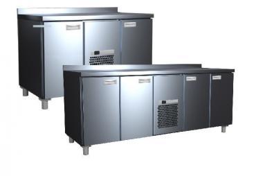 Холодильный стол 2GN/LT Carboma