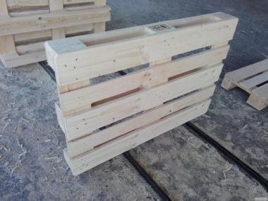 Купуємо дерев'яні піддони