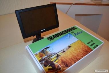 gps навигатор Agricourse (Агрокурс)