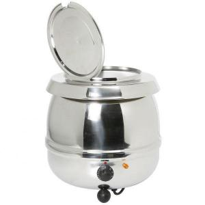 Супница мармит для первых блюд 6000 S Inoxtech