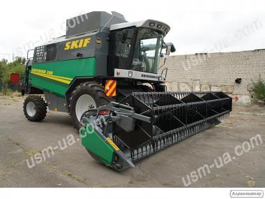 Продам Комбайна SKIF 280 Superior (компенсації до 40 %)