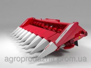 Кукурузная жатка Argus для комбайна Claas Lexion 405-460, 510-580; Claas Tucano 320-450