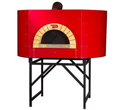 Печь для пиццы дровяная Pavesi RPM 140
