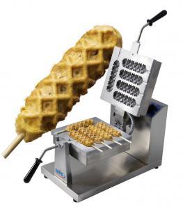 Апарат для приготування Корн-догів КИЙ-СТ-5 (сосиска в тісті/французький хот дог). Розстрочка!
