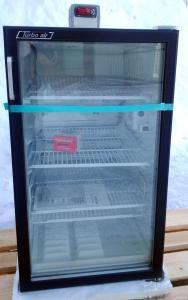 Кліма шафа 123л для зберігання сперми кнурів