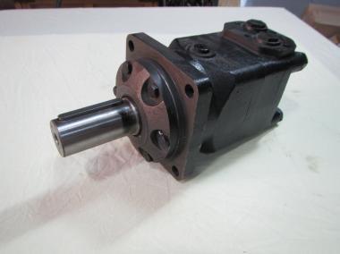 Героторні гідромотори Sauer Danfoss серії OMV
