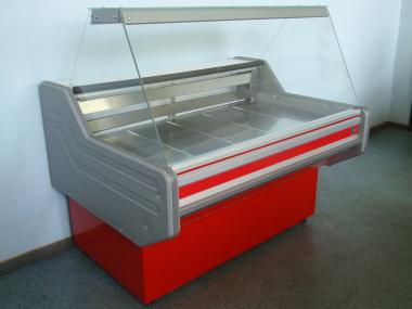 Холодильные витрины Классика 1,2 1,3 1,5 1,8 2,0 АйсТермо