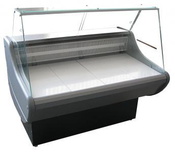 Холодильна вітрина Ранетка 1.0