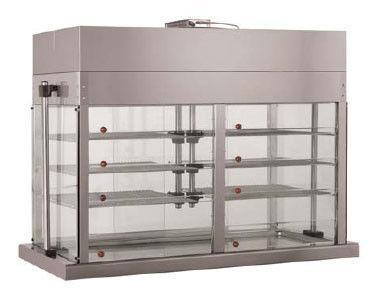 Холодильна вітрина SVCC