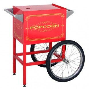 Візок для попкорну КИЙ-В ТП-1