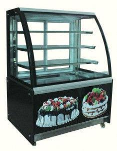 Вітрина холодильна кондитерська 22ВD0F/SO DAMPAK