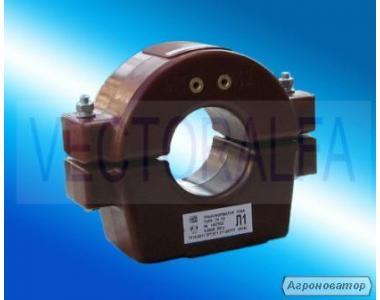 ТЗРЛ-70 трансформатор струму
