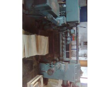 Стаки Corali, Angelo Cremona, Enri, для производства деревянного ящика