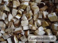 Замороженные грибы в ассортименте