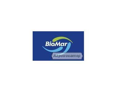 Профессиональные корма для рыб BioMar (Дания)