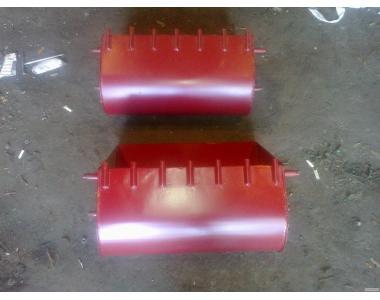 Виготовляємо запасні частини до млинів АВМ-7,АВМ-15
