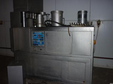 Продам пресс-сепаратор Nowicki SNV-180