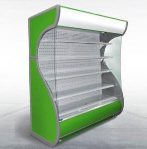 Холодильная горка ВХС(Пр)-1,0 «АЙОВА»