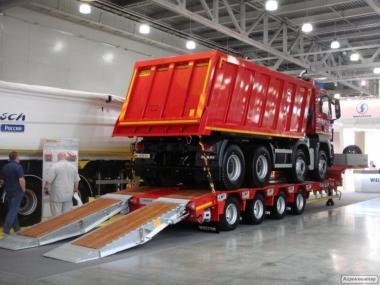 Полуприцеп-контейнеровоз 40-ф.новый Wielton 2017