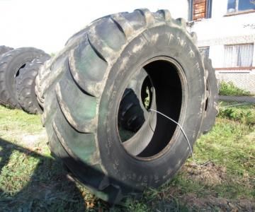 Шина Michelin 540/65 R 28 XM 108