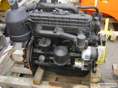 Ремонт  Двигателей Д-240/45