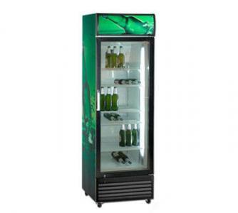 Холодильна шафа Scan SD 415