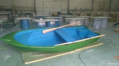 Човен для риболовлі