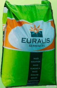 Семена кукурузы Кристель (Евралис Семенс)