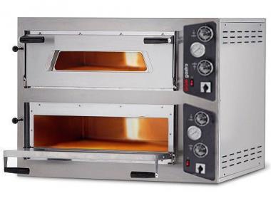 Піч для піци GGM PP830-230V-3