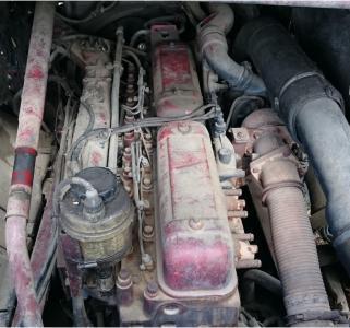 Продам запчасти Renault AE Magnum 1996 г.