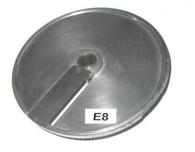 Диск для овочерізки E8