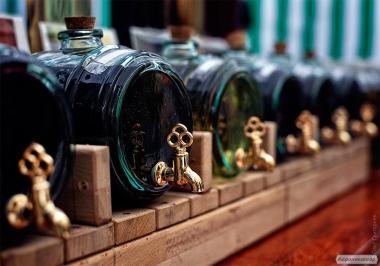 Домашнє вино ЗАКАРПАТТІ ОПТ, роздріб