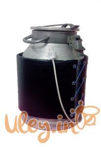 Декристаллизатор для розпуска меду в бідоні 40 л.