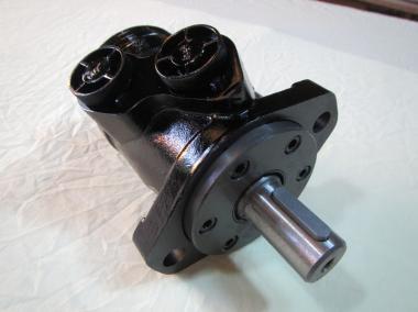Гідромотори (мотори) шестеренні, аксіально-поршневі, радіально-поршневі, пластинчасті, героторні