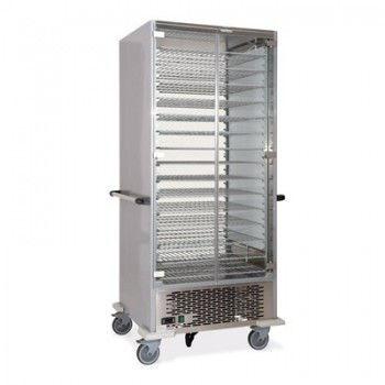 Шафа-вітрина холодильна 3370G