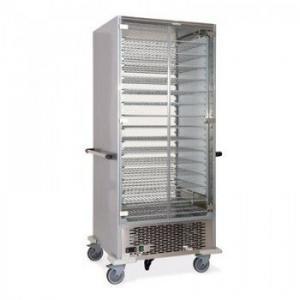 Шкаф-витрина холодильная 3370G