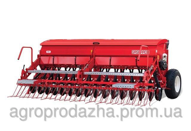 Механічні сівалки для зернових МОДЕЛЬ NINA