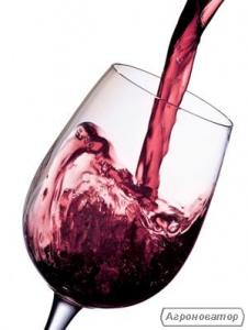 Вино домашнє