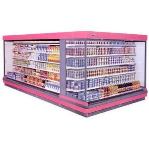 Стеллажи холодильные с выносным агрегатом LIBRA M32SL
