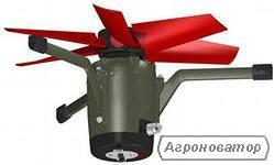 Вентилятори шахтні Multifan P6E63