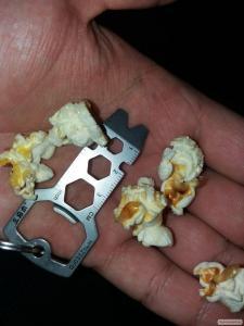Кукуруза (попкорн)