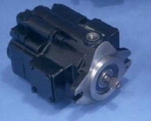 Гідронасоси і гідромотори Vickers