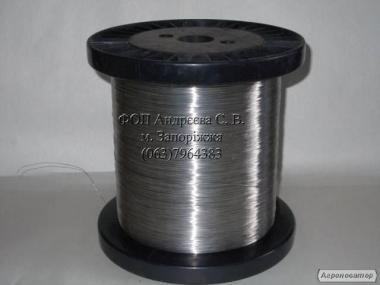 Дріт для рамок у вулик 0,4, 0,45 0,5 мм