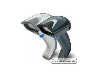 Сканер штрих коду Datalogic GD4330